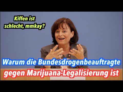 drogenbeauftragte deutschland