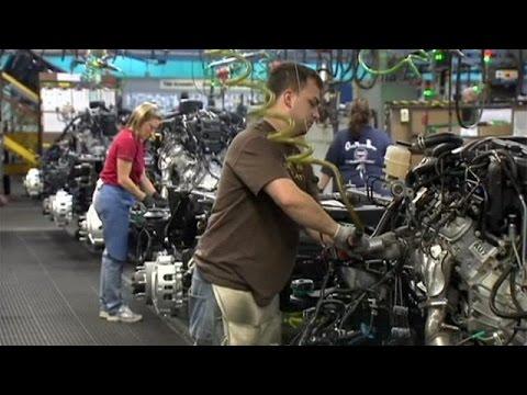 ABD: Zayıflayan Istihdam Verileri FED'in Faiz Artırımı Ihtimalini Düşürdü - Economy