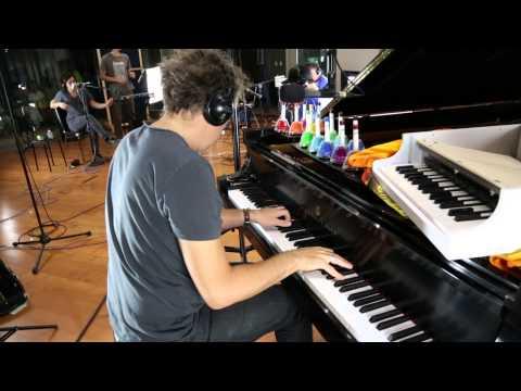 "OpenAir Studio Session: Yann Tiersen ""In Our Minds"""