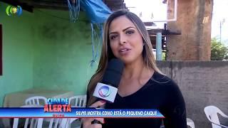 Silvye Alves cavala atraente +QD+!