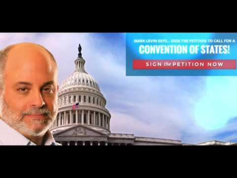 Mark Levin: Time to Get Our Hands Dirty!