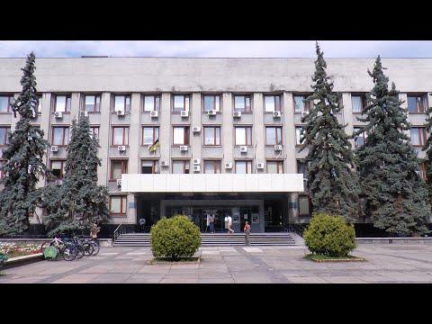 В Ужгороді відбулась чергова сесія міської ради