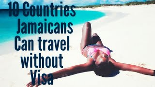 Countries You Don