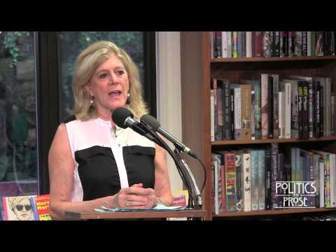 "Lynn Sherr ""Sally Ride: America's First Woman in Space"""