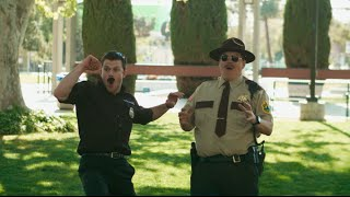 Campus Police (Ep. 2 ft the Super Troopers)