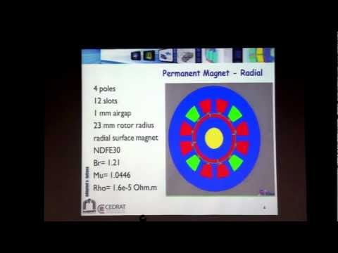 Flux application - Got-It optimization and eddy current part I