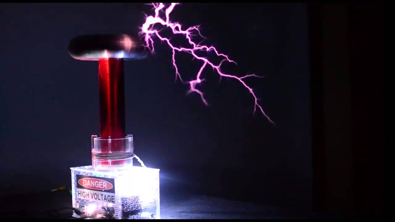 Neon Sign Iphone Wallpaper Tesla Coil Dubstep Badinerie On Onetesla Youtube
