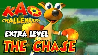 KAO Challengers (PSP) Extra Level - The Chase