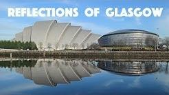 Reflections of Glasgow - SSE Hydro / People's Palace / Botanic Gardens