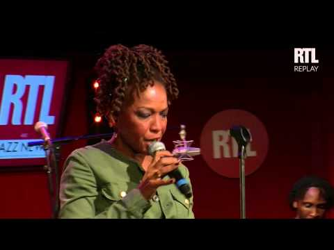 Lisa Simone - Aint Got No I Got Life en live dans l'Heure du Jazz RTL - RTL - RTL mp3