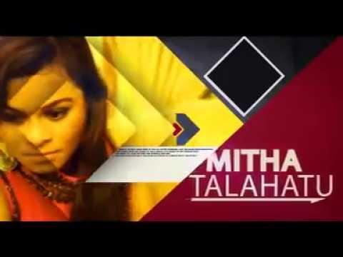 Lagu Ambon Maluku / Mitha Talahatu  - Sampe Kapan