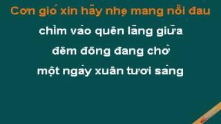 Hy Vong Karaoke - Bảo Thy - CaoCuongPro