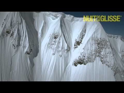 IMAGINE: snowboarding the most extreme line of a lifetime