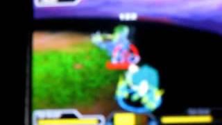 spectrobes beyond the portals 1st boss battle jado
