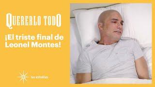 Quererlo todo: ¡Leonel es internado en una clínica psiquiátrica! | Gran Final | Las Estrellas