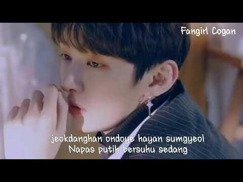 "Free Download Yoon Jisung (윤지성) - You… Like The Wind (바람 같은 너) (feat. Changbin Of Stray Kids) ""sub Indo"" Mp3 dan Mp4"