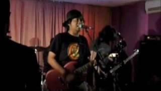 Die Die My Darling - The Misfit Ramones at FAD Media (21-3-09)