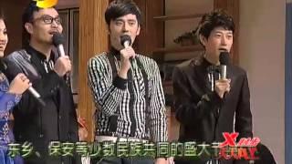 欢迎订阅中国综艺超级联盟China TV Show Super Union频道】Subscribe to...