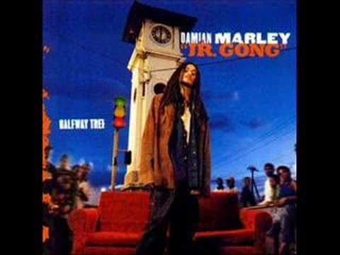 Damian Marley  Born To Be Wild