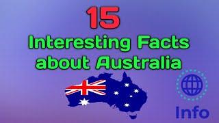Interesting Facts about Australia  | Australia facts | Australia General knowledge