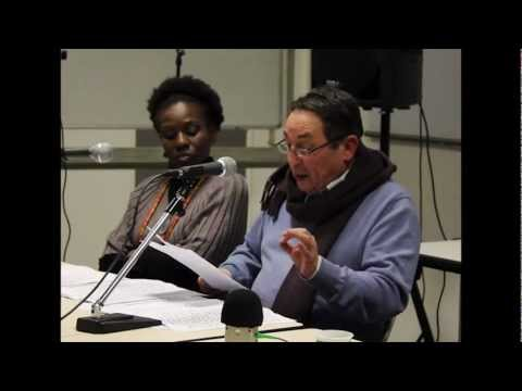 Omar Mokhtar Châalal. Partie2 : Abdelhamid Benzine, Sénac & Belamri