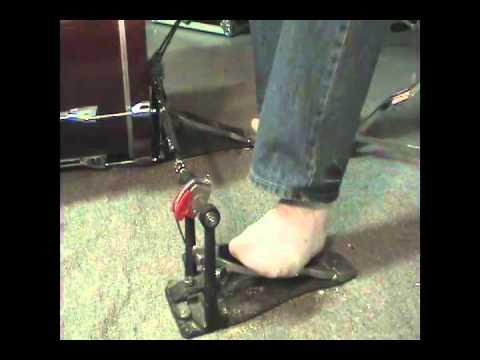 Heel Toe Kick >> Heel Toe Double Kick Bass Drum Pedal Technique Lesson Jordan Perry