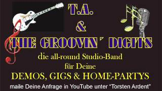 12 09 29 01 Lost Dreams - T.A. & The Groovin´ Digits