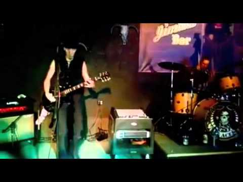 """51 Aces cover """"Rooster"""" by Alice in Chains"""
