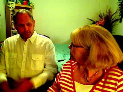 Ex Scientologist Kevin Brady Speaks