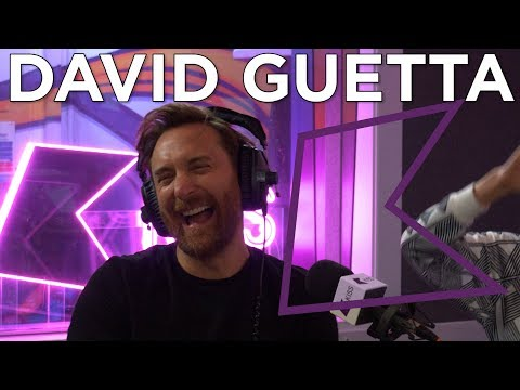David Guetta on Dirty Sexy Money, DJ rivals & more!