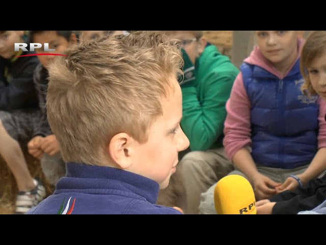 Boer Bert deel 3 van 3, Bedrijvigheid in Woerden - RPL TV Woerden - 8 juni 2013