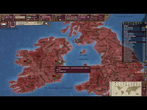 Victoria 2: HPM Mod: Dominance of the Dutch: Netherlands Part 6
