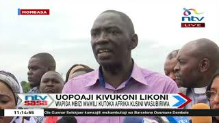Likoni Ferry Tragedy: We have the best equipment for recovery - Government