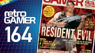 Inside Retro Gamer - Issue 164