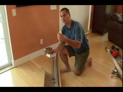 How to Customize Vertical Blinds (Cut Width) - Part 1