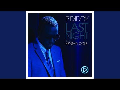 Last Night (feat. Keyshia Cole) (Radio Edit)