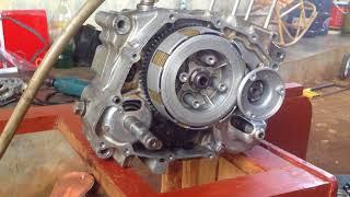 Panduan Cara Memasang Primer Sekunder Honda Cb/Gl/Tiger