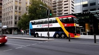 "Adelaide Airport JetBus Express ""J1X"""