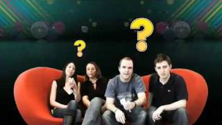 Trivial Pursuit PS3 Trailer
