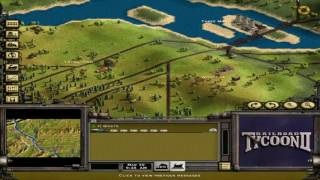 Railroad Tycoon 2 Platinum - 27 - Second Century: Waste Not Want Not