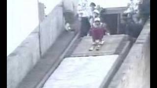 Matti Nykänen - 1988 Innsbruck