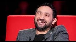 Le divan de Marc Olivier Fogiel - Cyril Hanouna : Je suis Tunisien