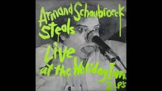 Armand Schaubroeck Steals - God Damn You - 1977