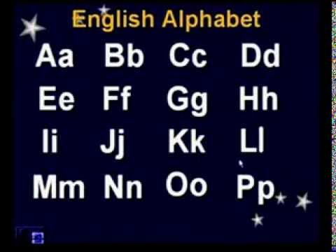 how many letters in english alphabet myenglish1 alphabet part 1 beginning for 10075 | hqdefault