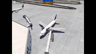 Infinate Flight , IPAD GAMING BY MVD ,