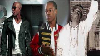 Mario (Ft. Hurricane Chris & Plies) - Headboard [NODJ/Full]