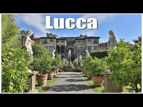 Италия:  Lucca