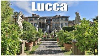Италия:  Лукка  |  Italy: Lucca
