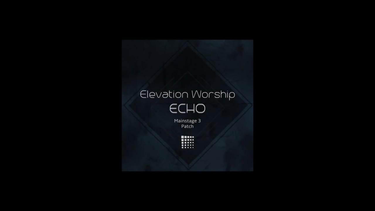 Echo-D-E