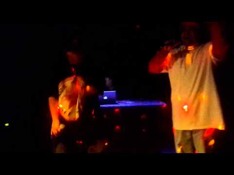 """LooNey ft. Punky """"Dirty Bird"""" @ The Blue Lamp"""